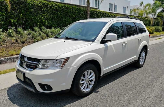 Dodge Journey 2015 2.4 Sxt L4 5pas At