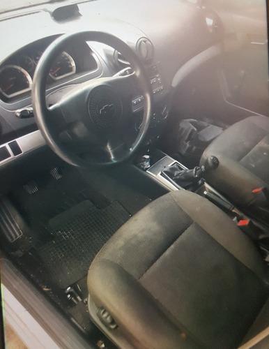 Chevrolet Aveo Venta De Repuestos