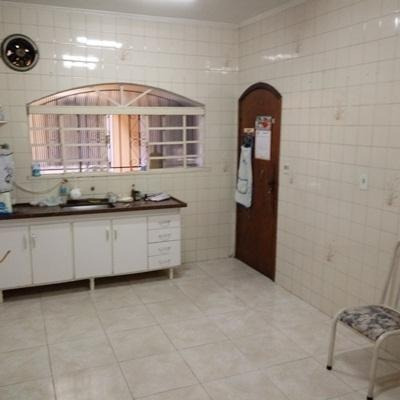 Sobrado À Venda, 175 M² Por R$ 600.000,00 - Jardim Santo Alberto - Santo André/sp - So1791