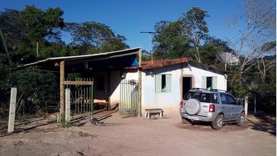 Vendo Fazenda Nativa Numicipio De Lagamar Mg 200 Hequit.