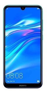 Smartphone Celular Huawei Y7 2019 Doble Chip