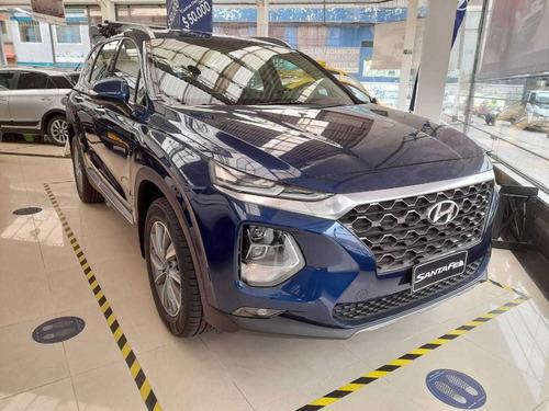 Hyundai Santafe Bodegazo Antes $152.000.000 Hoy $129.000.000