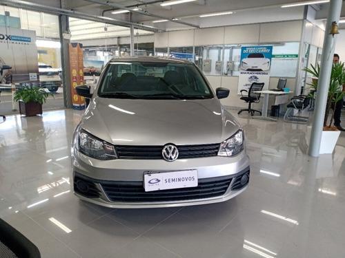 Volkswagen Voyage 2017/2018 4360