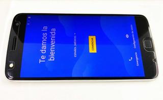 Vendo Moto Z Play Modelo Xt1635-02, 32gb + 3ram $2,000