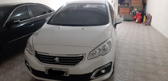 Peugeot 408 1.6 Thp Turbo Business Transfiro Dívida