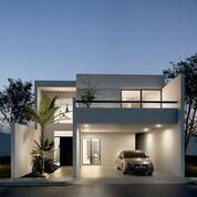 Casa En Preventa En Leandro Valle