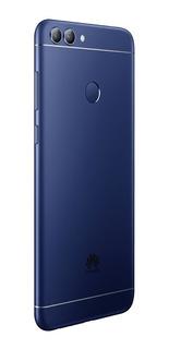 H O Y Huawei P Smart Azul | Doble Sim 32gb 3gb + 8 Núcleos