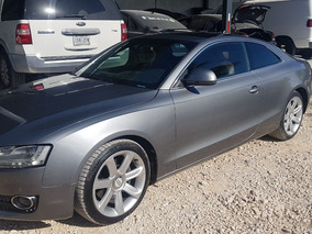 Audi A5 3.2 Elite V6 Multitronic Piel Cvt