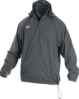 Rawlings Articulos Deportivos Hombres Adult Chaqueta W Manga