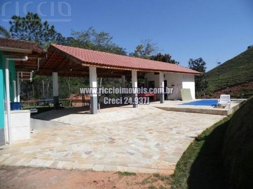 Chacara - Jardim Bela Vista - Ref: 4285 - V-ch0004
