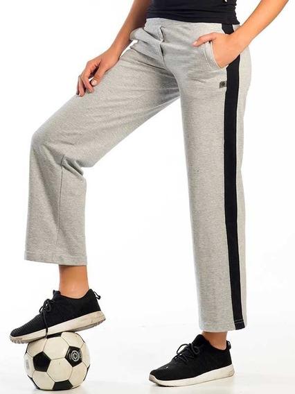 Pantalón Mujer Rústico Talles Grandes Okey 21221 Wariel
