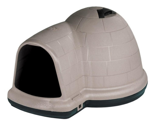 Casa Igloo Perro Dogloo Grande Petmate 110x85x64