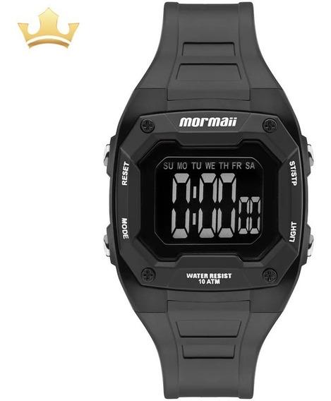 Relógio Mormaii Infantil Mo9451ab/8p C/ Garantia E Nf Full
