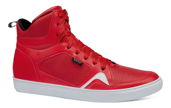 Toto Tenis Botin Sneakers Skater Casual Urbano 4830501