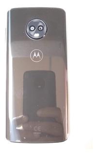 Motorola Moto G6 32gb 3gb Ram 3000mah 12mp + 5mp Android Pie