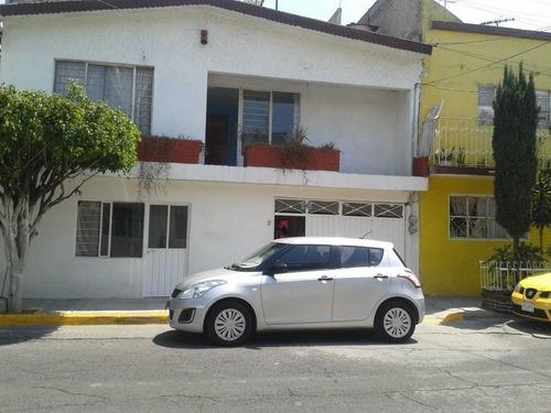 Casa En Venta En Nezahualcototl