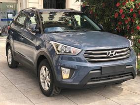 Hyundai Creta 1.6 Gl Connect Automática 2018