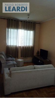 Apartamento Chácara Sergipe - São Bernardo Do Campo - Ref: 550098