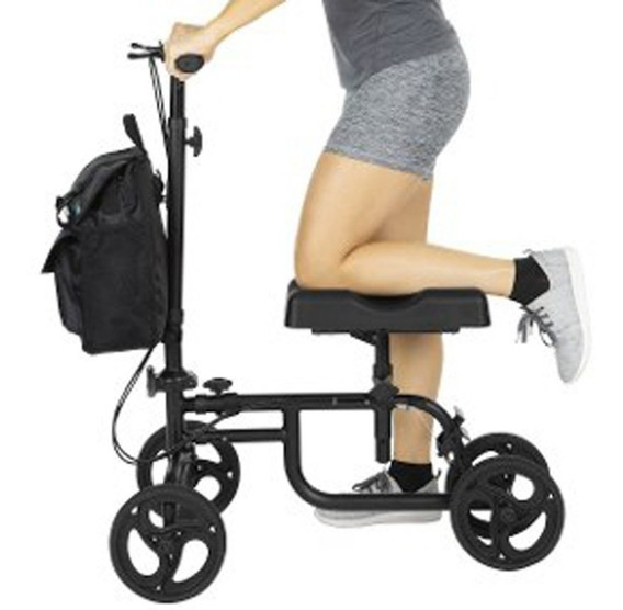 Scooter Triciclo Para Rodilla Y/o Tobillo Home Care