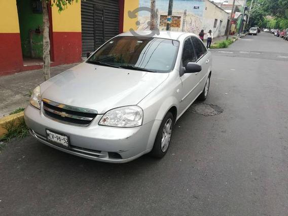 Chevrolet Optra 2.0 M Mt 2008