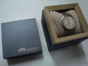 Relógio Orient Mbscs005