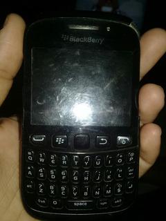 Blackberry 9320 Liberado