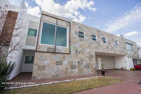 Casa En Venta En Coto Antara, Solares, Zapopan