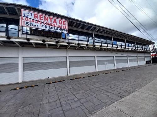 Imagen 1 de 14 de Locales Con Excelente Ubicación En Cuautitlán Izcalli