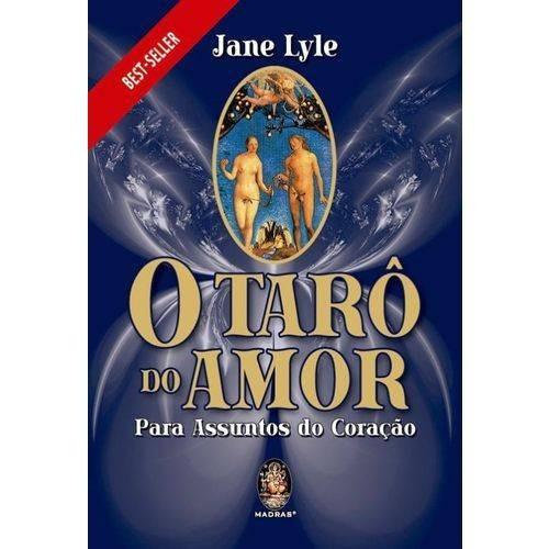 O Tarô Do Amor - Para Assuntos Do Coração Jane Lyle