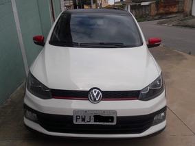 Volkswagen Fox 1.6 16v Msi Pepper Total Flex I-motion 5p