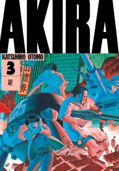 Akira - Vol.3
