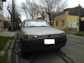 Volkswagen Gol 1.0 Gl Mi Plus