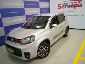 Fiat Uno Evo Sporting (sport) 1.4 8v 4p Flex 2015