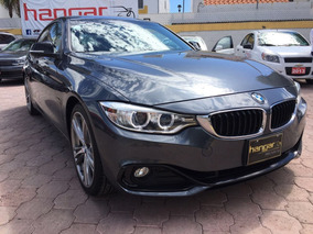 Bmw Serie 4 2.0 428ia Coupe Sport Line At 2015 Hangar