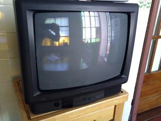 Tv General Electric Usado - Imperdible!!