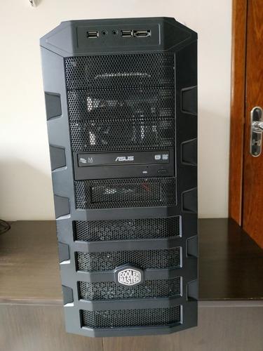 Computador Pc Gamer Core I5 + Geforce Gtx 970 + 16gb Ram