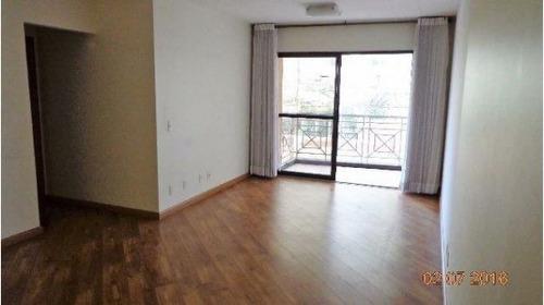 Imagem 1 de 18 de Apartamento - Ref: 5201