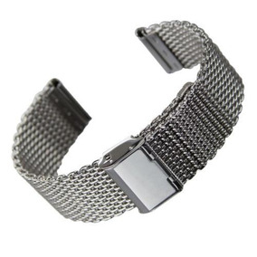 fe3beccdb5be Repuesto Malla Banda Correa Para Reloj Timex T49900 en Mercado Libre México