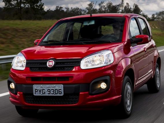 Fiat Mobi O Uno Way 100% Financiado Son Dni A Tu Medida