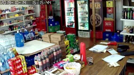 Minimercados E Distribuição De Bebidas Centro Campinas