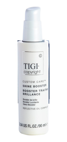 Tigi Copyright Shine Booster Crema De Brillo Para Pelo 90ml