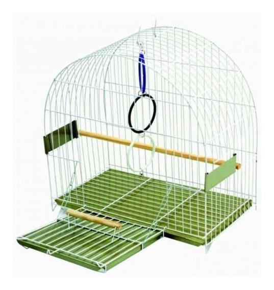 Gaiola Para Aves Pássaros Passarinhos Calopsita Arco Epox