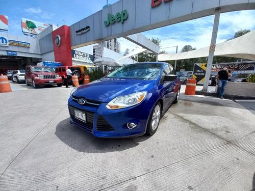 Imagen 1 de 14 de Ford Focus Se At 2012