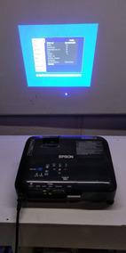 Projetor Epson Powerlite S31+ ***descrição***