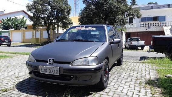 Peugeot 106 1.6 16v Supercharger