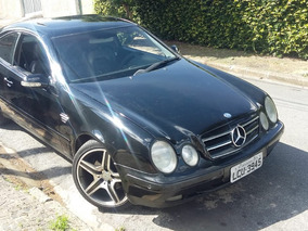 Mercedes-benz Classe Clk 2.3 2p 2000