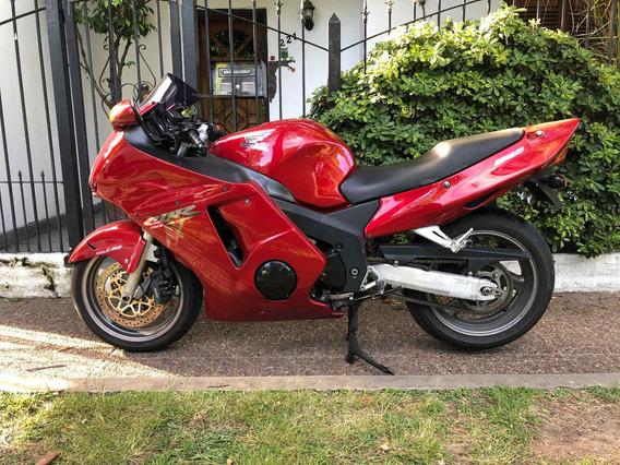 Honda Cbr 1100 Xx No Yamaha No Kawazaki No Suzuki
