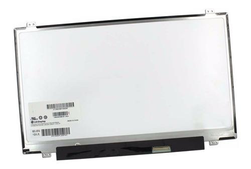 Pantalla Display 14.0 Slim Para Positivo Bgh A1100i , Z201