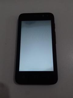 Alcatel Pixi 4 8gb 4034e 3g Tela 4 -com Defeito - Para Peças
