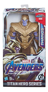 Thanos Marvel Avengers